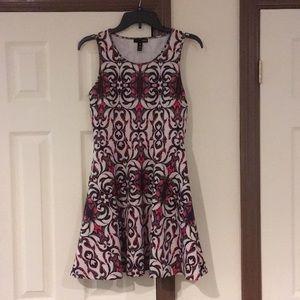 Fun formal dress